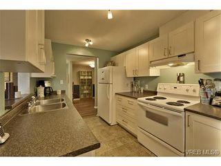 Photo 8: 207 898 Vernon Ave in VICTORIA: SE Swan Lake Condo for sale (Saanich East)  : MLS®# 732767