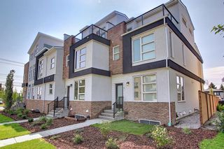 Photo 48: 3205 16 Street SW in Calgary: South Calgary Row/Townhouse for sale : MLS®# A1122787