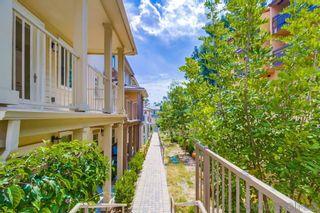 Photo 4: LA MESA Townhouse for sale : 3 bedrooms : 4414 Palm Ave #10