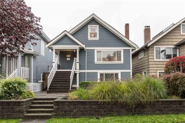 Main Photo: 473 East 55th in Vancouver: South Vancouver House for sale (Vancouver East)  : MLS®# R2417816