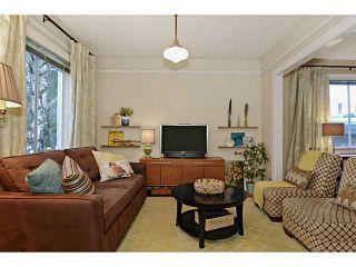"""Photo 2: 436 E 35TH AV in Vancouver: Fraser VE House for sale in """"MAIN ST CORRIDOR"""" (Vancouver East)  : MLS®# V1044645"""