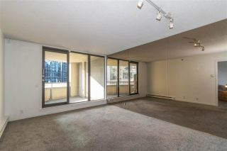 """Photo 4: 605 789 DRAKE Street in Vancouver: Downtown VW Condo for sale in """"Century Tower"""" (Vancouver West)  : MLS®# R2444128"""