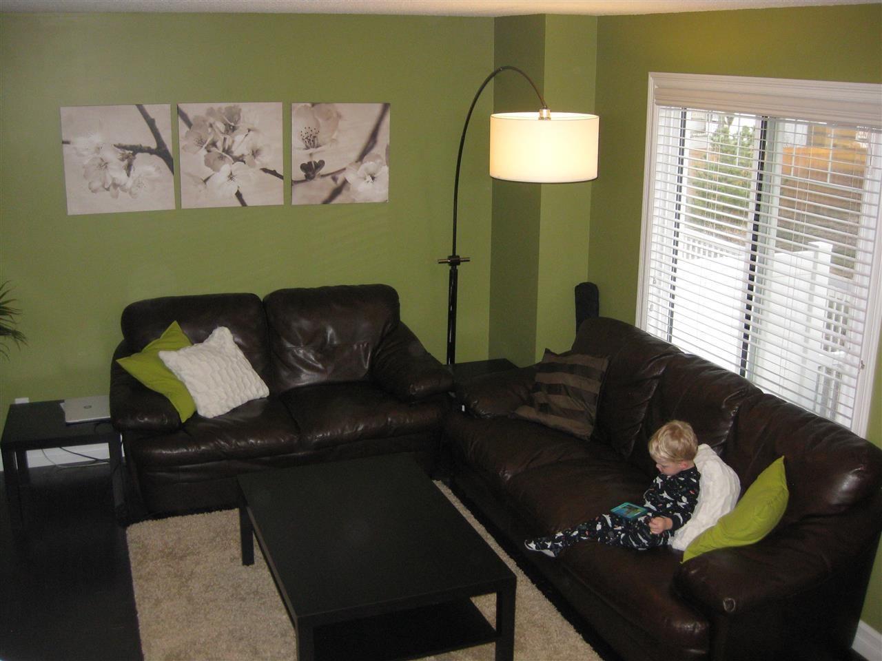 Photo 6: Photos: #41 3625 144 AV NW in Edmonton: Zone 35 Townhouse for sale : MLS®# E4016087