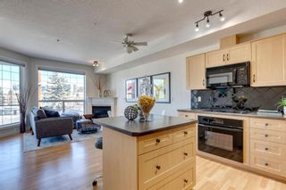 Photo 10: 307 3412 Parkdale Boulevard NW in Calgary: Parkdale Apartment for sale : MLS®# A1096113