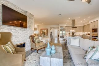 Photo 2: POINT LOMA Condo for sale : 3 bedrooms : 3025 Byron St #307 in San Diego