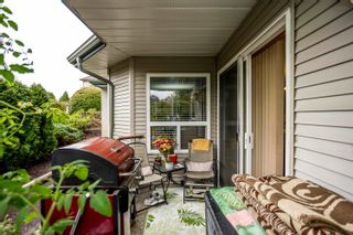 """Photo 15: 112 45520 KNIGHT Road in Chilliwack: Sardis West Vedder Rd Condo for sale in """"MORNINGSIDE"""" (Sardis)  : MLS®# R2616974"""