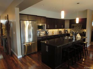 Photo 6: 7 Brockington Avenue in Winnipeg: Fort Garry / Whyte Ridge / St Norbert Residential for sale (South Winnipeg)  : MLS®# 1605075