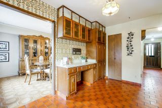 """Photo 10: 3758 CAMBRIDGE Street in Burnaby: Vancouver Heights House for sale in """"The Heights"""" (Burnaby North)  : MLS®# R2620243"""