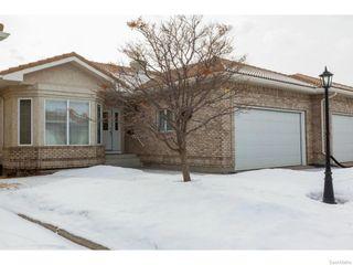 Photo 2: 13 315 Bayview Crescent in Saskatoon: Briarwood Complex for sale (Saskatoon Area 01)  : MLS®# 599784