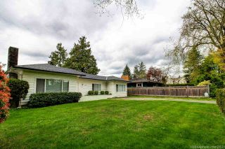 Photo 4: 5745 CHURCHILL Street in Vancouver: South Granville House for sale (Vancouver West)  : MLS®# R2573235