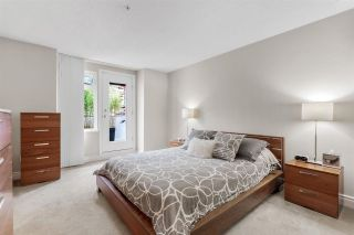 """Photo 27: 2251 HEATHER Street in Vancouver: Fairview VW Townhouse for sale in """"THE FOUNTAINS"""" (Vancouver West)  : MLS®# R2593764"""