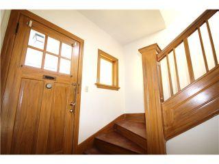 Photo 4: 2528 ADANAC Street in Vancouver: Renfrew VE House for sale (Vancouver East)  : MLS®# V1114611