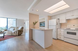 """Photo 3: 1005 719 PRINCESS Street in New Westminster: Uptown NW Condo for sale in """"Stirling Place"""" : MLS®# R2603482"""