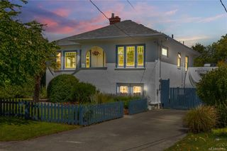 Photo 47: 2372 Zela St in Oak Bay: OB South Oak Bay House for sale : MLS®# 842164