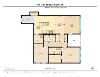 Photo 31: 101 41 6A Street NE in Calgary: Bridgeland/Riverside Apartment for sale : MLS®# A1146487