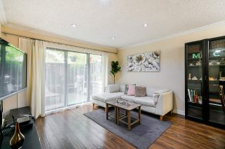 Photo 5: 15 385 GINGER DRIVE in New Westminster: Fraserview NW Townhouse for sale : MLS®# R2385643
