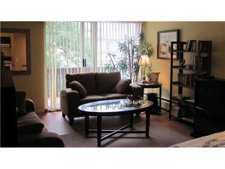 """Photo 3: 306 910 5TH Avenue in New Westminster: Uptown NW Condo for sale in """"GROSVENOR COURT"""" : MLS®# V866768"""