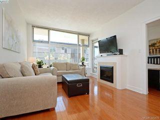 Photo 4: 206 1831 Oak Bay Ave in VICTORIA: Vi Fairfield East Condo for sale (Victoria)  : MLS®# 792932