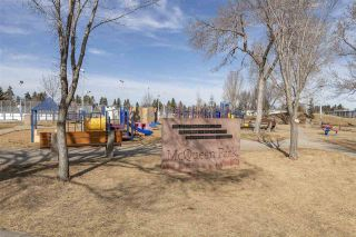 Photo 6: 14431 McQueen Road in Edmonton: Zone 21 House Half Duplex for sale : MLS®# E4233977