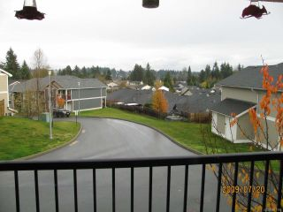Photo 2: 150 701 HILCHEY ROAD in CAMPBELL RIVER: CR Willow Point Row/Townhouse for sale (Campbell River)  : MLS®# 801194
