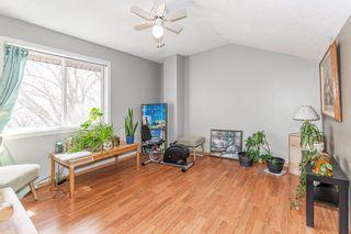 Photo 23: 17A MEADOWLARK Village in Edmonton: Zone 22 Townhouse for sale : MLS®# E4266276