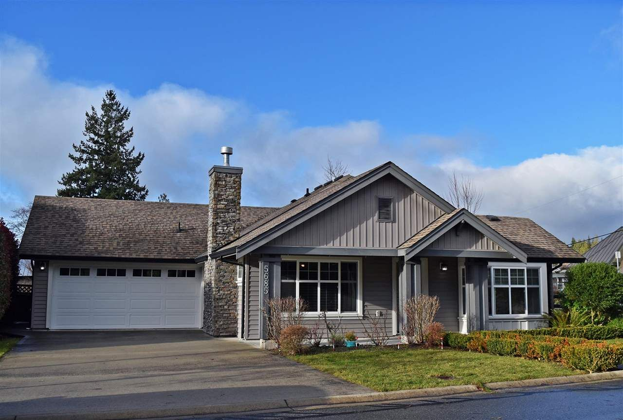 Main Photo: 5685 ANDRES Road in Sechelt: Sechelt District House for sale (Sunshine Coast)  : MLS®# R2524466