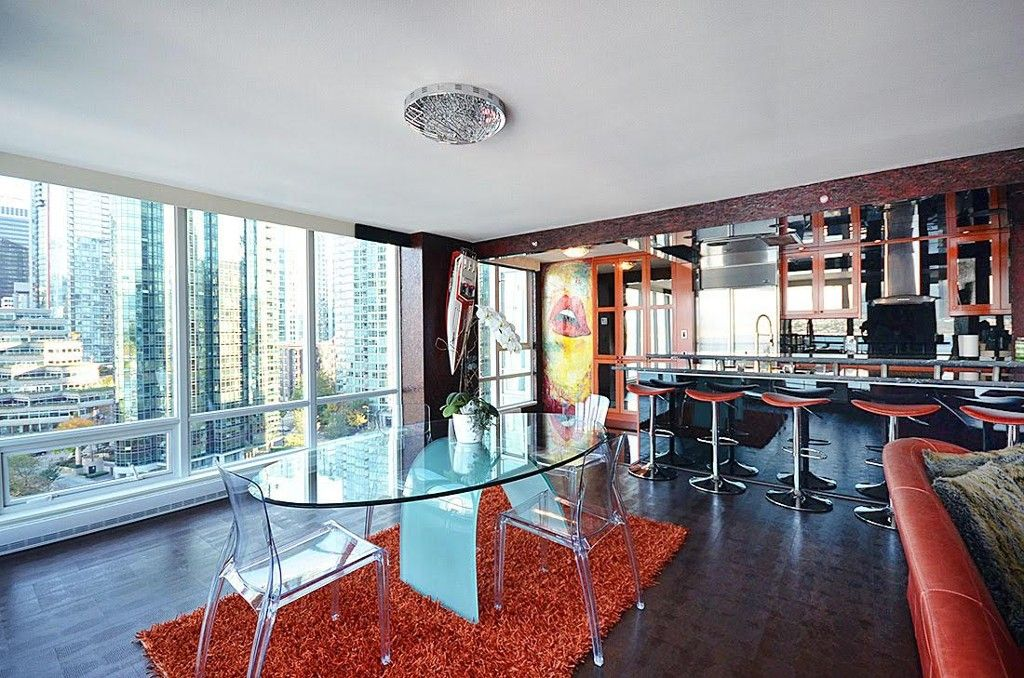 Photo 21: Photos: 499 Broughton Street in Vancouver: Coal Harbour Condo for rent (Vancouver West)