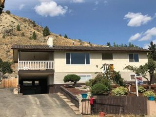 Photo 23: 871 WOODHAVEN DRIVE in : Westsyde House for sale (Kamloops)  : MLS®# 142159