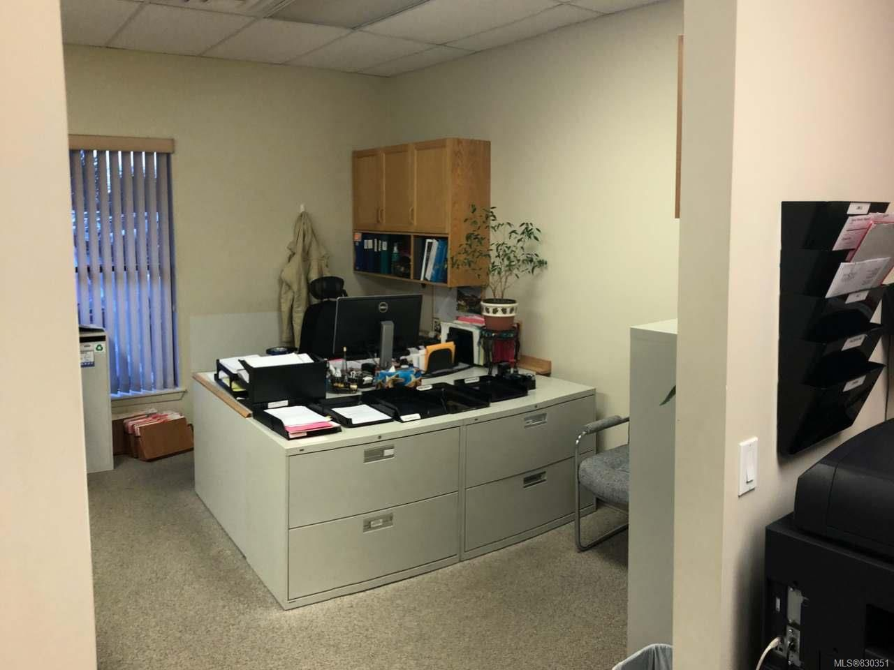 Photo 5: Photos: 2 5144 Metral Dr in NANAIMO: Na Pleasant Valley Office for lease (Nanaimo)  : MLS®# 830351