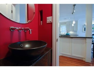 Photo 13: 1823 CREELMAN Ave in Vancouver West: Home for sale : MLS®# V1061088