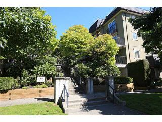 """Photo 15: 25 1561 BOOTH Avenue in Coquitlam: Maillardville Townhouse for sale in """"The Courcelles"""" : MLS®# V1026526"""