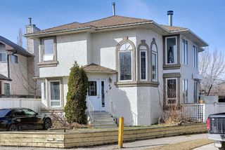 Main Photo: 48 Ventura Place NE in Calgary: Vista Heights Detached for sale : MLS®# A1080696