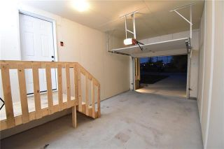 Photo 25: 3 548 Dufferin Avenue in Selkirk: R14 Residential for sale : MLS®# 202100330