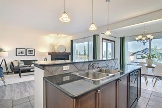 Photo 17: 189 CRESTMOUNT Drive SW in Calgary: Crestmont Detached for sale : MLS®# A1118741