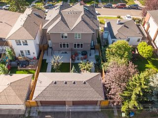 Photo 45: 1612 17 Avenue NW in Calgary: Capitol Hill Semi Detached for sale : MLS®# A1090897