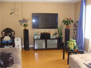 Photo 5: 956 MARPOLE Road NE in CALGARY: Marlborough Residential Detached Single Family for sale (Calgary)  : MLS®# C3595046