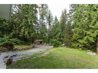 Photo 27: 10864 GREENWOOD Drive in Mission: Mission-West House for sale : MLS®# R2484037