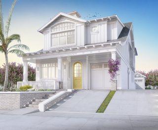 Photo 1: CORONADO VILLAGE House for sale : 5 bedrooms : 820 San Luis Rey Ave in Coronado