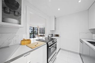 """Photo 7: 202 1622 FRANCES Street in Vancouver: Hastings Condo for sale in """"Frances Place"""" (Vancouver East)  : MLS®# R2556557"""
