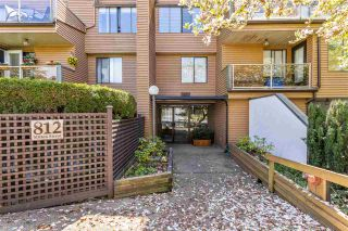Photo 30: 304 812 MILTON Street in New Westminster: Uptown NW Condo for sale : MLS®# R2571615