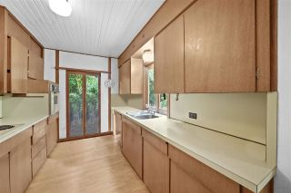 Photo 4: 4390 LOCARNO Crescent in Vancouver: Point Grey House for sale (Vancouver West)  : MLS®# R2501798