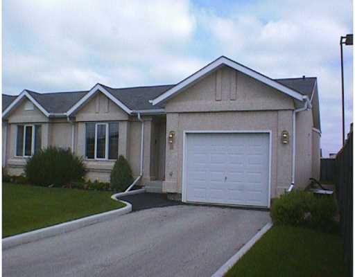 Main Photo: 10 77 VICTOR LEWIS Drive in WINNIPEG: River Heights / Tuxedo / Linden Woods Condominium for sale (South Winnipeg)  : MLS®# 2601695