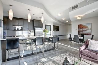 Photo 10: 1802 530 12 Avenue SW in Calgary: Beltline Apartment for sale : MLS®# A1101948
