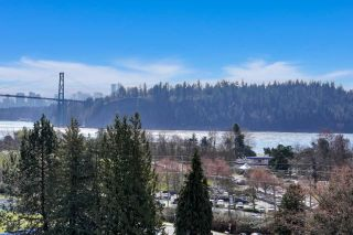 """Photo 32: 602 475 13TH Street in West Vancouver: Ambleside Condo for sale in """"Le Marquis"""" : MLS®# R2557858"""
