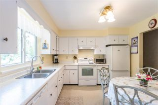 Photo 12: 21355 THORNTON Avenue in Maple Ridge: West Central House for sale : MLS®# R2585991