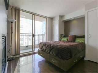 Photo 12: 1505 989 RICHARDS Street in Vancouver West: Home for sale : MLS®# V1124023