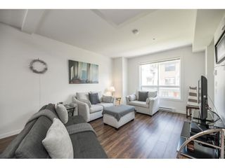 """Photo 3: 18 39769 GOVERNMENT Road in Squamish: Northyards Townhouse for sale in """"BREEZE"""" : MLS®# R2589642"""