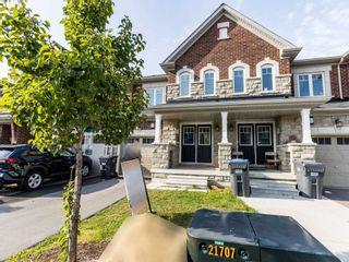 Photo 3: 28 Hoover Road in Brampton: Northwest Brampton House (2-Storey) for sale : MLS®# W5383655
