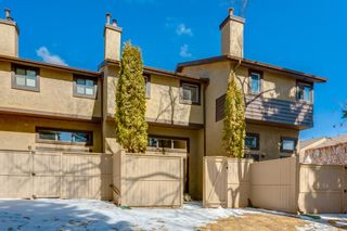 Photo 33: 19 Glamis Gardens SW in Calgary: Glamorgan Row/Townhouse for sale : MLS®# A1085553