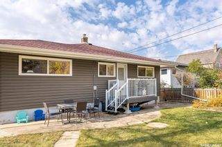 Photo 46: 1137 Connaught Avenue in Moose Jaw: Central MJ Residential for sale : MLS®# SK873890